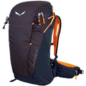 SALEWA Alp Trainer 25 Backpack premium navy